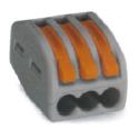 導線連接器 3線式