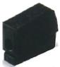 導線連接器 黑色(連續操作溫度120℃)