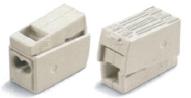 導線連接器 白色