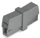 導線連接器 灰色