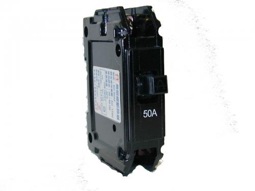 BH系列 分電盤用斷路器-MCB