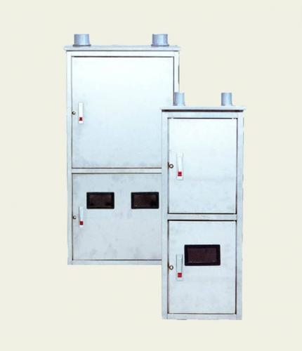 304白鐵電錶箱