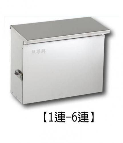 304白鐵屋外防水箱